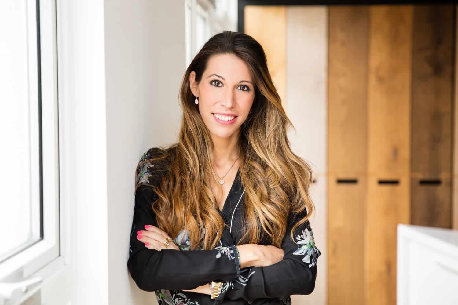 Entrevista con Rosa Alba Salag